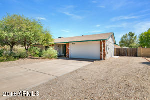 Property for sale at 4331 E Acoma Drive, Phoenix,  Arizona 85032