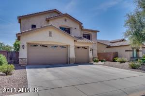 21875 N GIBSON Drive, Maricopa, AZ 85139