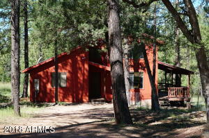 112 S INDIAN Trail, Payson, AZ 85541