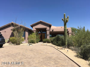 23217 N 94TH Place, Scottsdale, AZ 85255