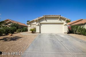 17866 W REDFIELD Road, Surprise, AZ 85388