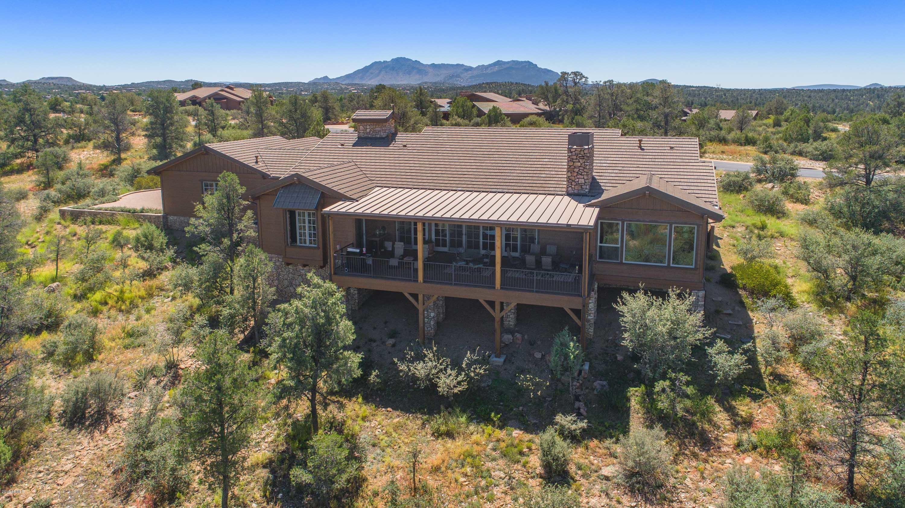 11960 W COOPER MORGAN Trail, Prescott, Arizona