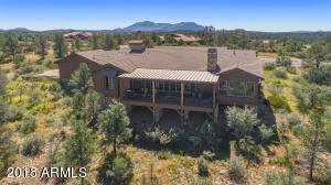 11960 W COOPER MORGAN Trail, Prescott, AZ 86305