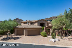 Property for sale at 9416 N Longfeather, Fountain Hills,  Arizona 85268