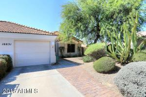 16831 E MIRAGE CROSSING Court, B, Fountain Hills, AZ 85268