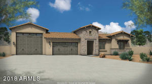 9227 W LOS GATOS Drive, Peoria, AZ 85383