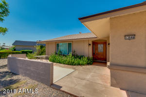 13646 N TAN TARA Point, Sun City, AZ 85351