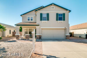 2619 W JASPER Avenue, Apache Junction, AZ 85120