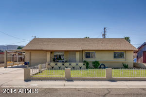 933 E GREENWAY Road, Phoenix, AZ 85042