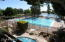 Pool & Spa Heated Year Around