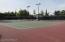 3Tennis Courts + Pickleball