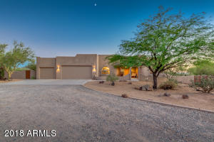 43827 N 20TH Street, New River, AZ 85087