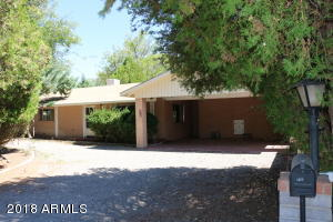 3775 E SYCAMORE Lane, Rimrock, AZ 86335