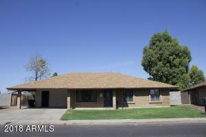 1844 E HAMPTON Avenue, Mesa, AZ 85204