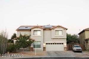 9601 N 83RD Drive, Peoria, AZ 85345