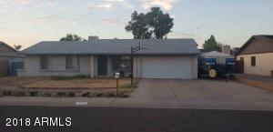 1414 W ORAIBI Drive, Phoenix, AZ 85027