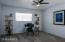 Oversize office/den