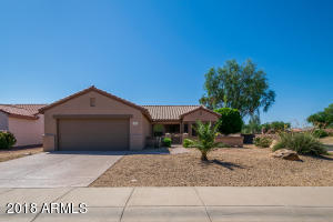 16345 W DESERT WINDS Drive, Surprise, AZ 85374