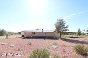 26846 N MORNING STAR Lane, Wittmann, AZ 85361