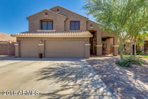 3905 S BRIDAL VAIL Drive, Gilbert, AZ 85297
