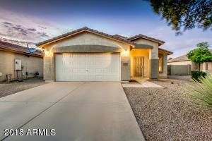 42112 W VENTURE Court, Maricopa, AZ 85138