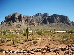 3500 N VAL VISTA Road, None, Apache Junction, AZ 85119