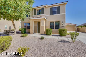 30574 W WHITTON Avenue, Buckeye, AZ 85396