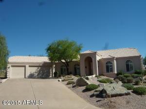 15024 E TEQUESTA Court, Fountain Hills, AZ 85268