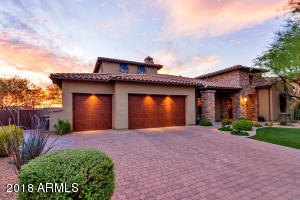 8715 W BENT TREE Drive, Peoria, AZ 85383