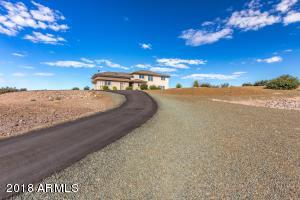 14922 E CRYSTAL ROCK Road, Dewey, AZ 86327