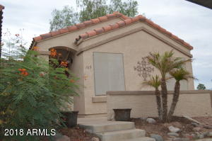 726 S NEBRASKA Street, 169, Chandler, AZ 85225