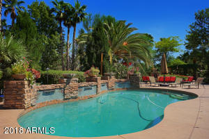 6005 N INVERGORDON Road, Paradise Valley, AZ 85253