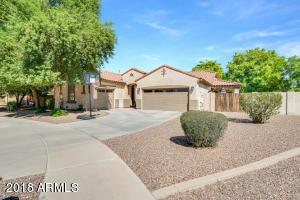 20357 S 187TH Street, Queen Creek, AZ 85142