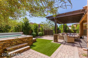 4513 E VISTA BONITA Drive, Phoenix, AZ 85050