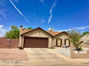 4502 N 77TH Drive, Phoenix, AZ 85033