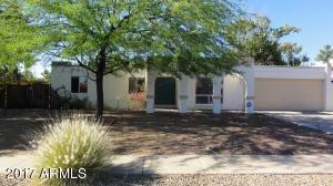 3743 E YUCCA Street, Phoenix, AZ 85028