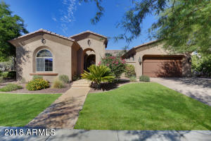 20816 W LOST CREEK Drive, Buckeye, AZ 85396