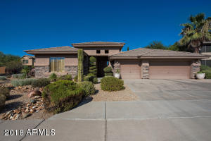 6018 E SMOKEHOUSE Trail