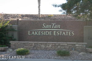 7431 S JOSHUA TREE Court Lot 9, Queen Creek, AZ 85142