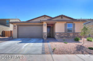 40021 W BRANDT Drive, Maricopa, AZ 85138