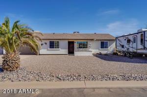 10336 W FERNANDO Drive, Arizona City, AZ 85123