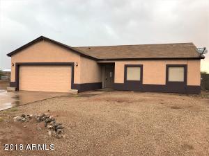 9402 W TINAJAS Drive, Arizona City, AZ 85123
