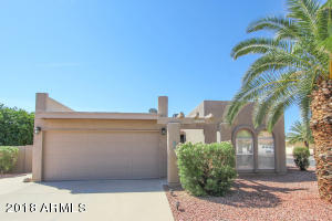9609 E CEDARWOOD Drive, Sun Lakes, AZ 85248