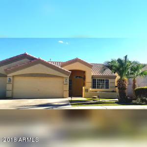 11605 W LAURELWOOD Lane, Avondale, AZ 85392