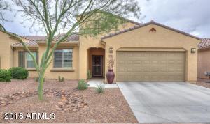 4913 W POSSE Drive, Eloy, AZ 85131
