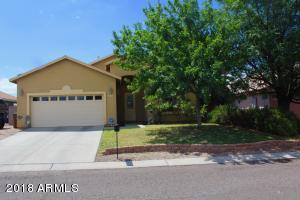 2713 E 8TH Street, Douglas, AZ 85607