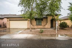 8733 W HAMMOND Lane, Tolleson, AZ 85353