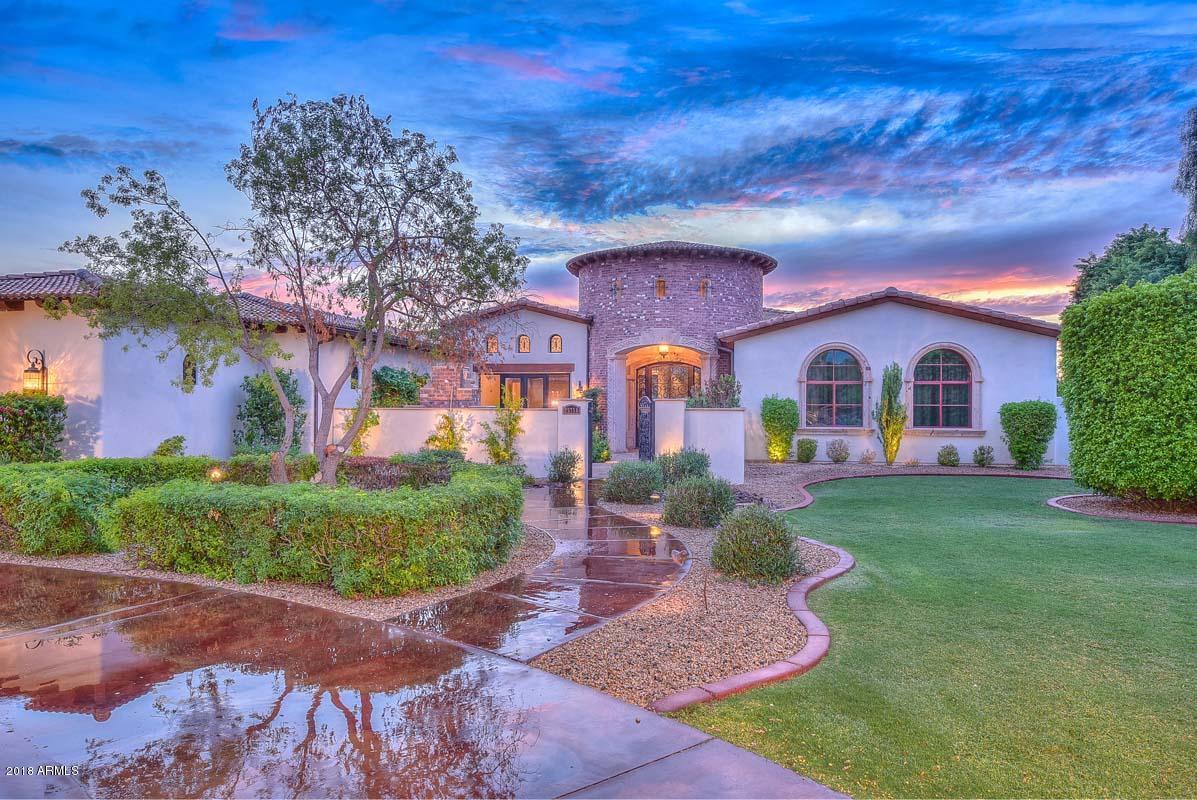 Photo of 23758 N 73RD Lane, Peoria, AZ 85383