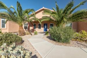 10121 N BURRIS Road N, Casa Grande, AZ 85122