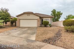 11825 N 88TH Lane, Peoria, AZ 85345